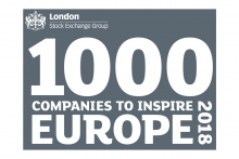 London Stock Exchange recognises inspirational Whitemeadow