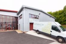 Whitemeadow unveils design and development centre