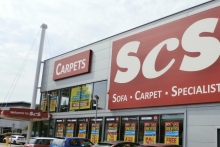 ScS to exit House of Fraser concessions by February