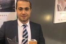 Millbrook agent praised for achievements