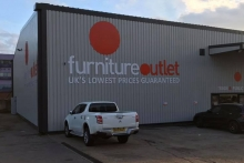 Discount retailer opens in Dagenham