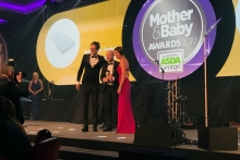 Slumberland wins 2019 Mother & Baby Award