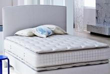 Vispring parentacquires Canadian mattress brand