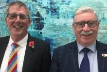 Leadership challenges – Belfield Group under new management