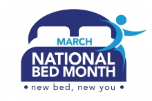 Make the most of National Bed Month, urges NBF