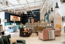Loaf's Battersea flagship revamped