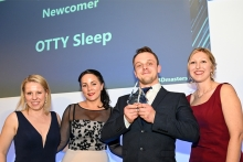 Otty wins regional business award