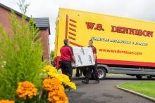 WSDennison to distribute Jysk in Ireland