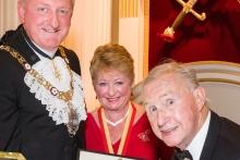 Design icon receives Lifetime Achievement Award