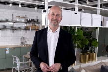 Ikea appoints new UK and Ireland country retail manager