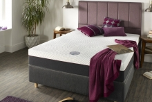 Bensons revamps rolled mattress range