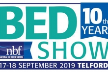 Registration opens for 2019 Bed Show
