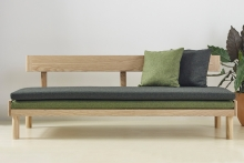 Flexible guest bed wins charity design prize