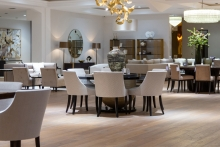 Sofa & Chair Co creates one of Europe's largest furniture showrooms