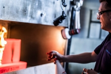 FIRA hostsWest Midlandsflammability training