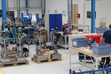 SATRA opens new technical facility