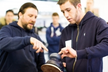 Apprenticeship standard at risk without financial support