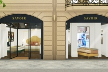 Savoir launches online store and new showrooms