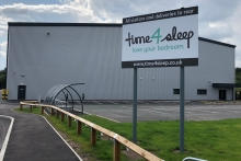 Funding helps Time4sleep grow stock capacity