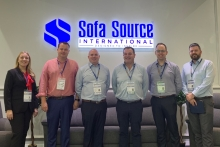 Sofa Source takes stock in Shanghai