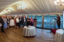 Furniture association hosts annual Westminster reception