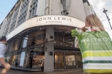John Lewis Partnership to integrate management teams