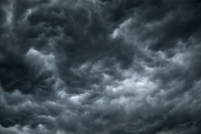 Storms dampen retail footfall, says Ipsos