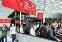 Italy's I Saloni postponed to June