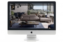 Natuzzi launches D2C website