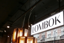 Lombok enters administration for third time in 11 years