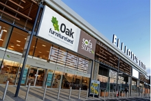 Oak Furnitureland acquired in pre-pack deal