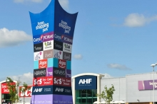 AHF signs new store in Leicester