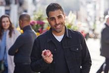 Furniture Village enlists Dr Ranj as sleep ambassador