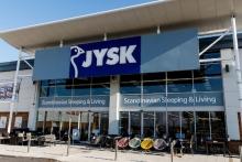 Biggest UK JYSK store opening soon