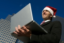 BRC calls for shoppers to spread Christmas spend