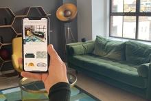 Made.com unveils first virtual showroom