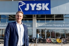 JYSK announces record UK and Ireland results