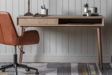 Stylish home working solutions from Gallery Direct