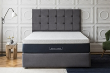 Luxury sleep brand joins industry charity