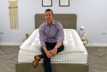 Mattress Online's Steve Adams on 2020/21