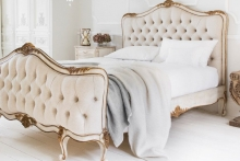 The French Bedroom Company's customer-first philosophy