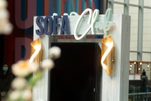 Sofa Club launches in Westfield Stratford