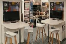 ADP puts Alternative Flooring on display