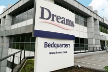Dreams launches online-only brand