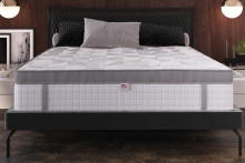 Bed manufacturer reveals new structure