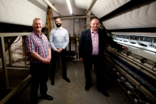 NI bedding manufacturer invests in growth