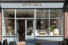 Soho Home Design opens first studio-store