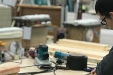 Furniture manufacturers benefit from digitalisationsupport