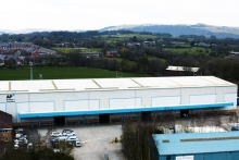 Rebrand reflects growth at storage and fulfilment specialist