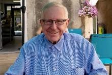 RIP Bernard Deheegher, 1950-2021